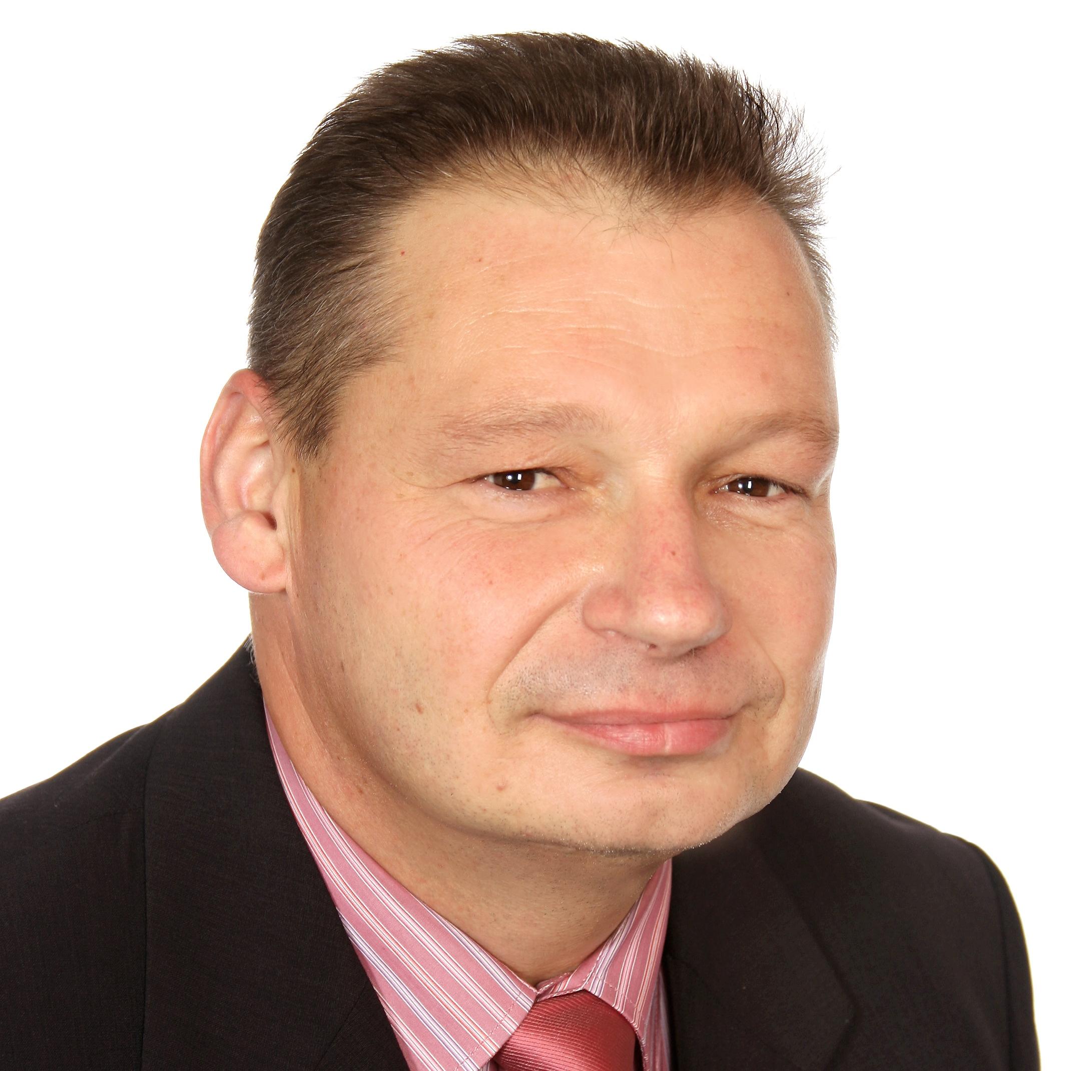 Antonín Burďák